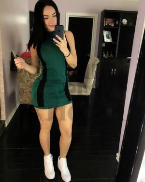 Kalissa call girls in Rocklin, massage parlor